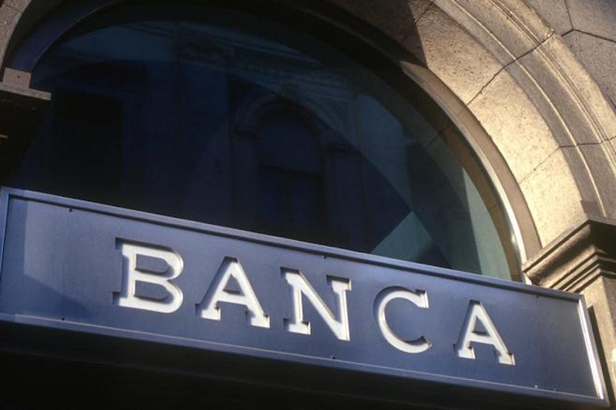 Ma cosa sta accadendo alle nostre banche?