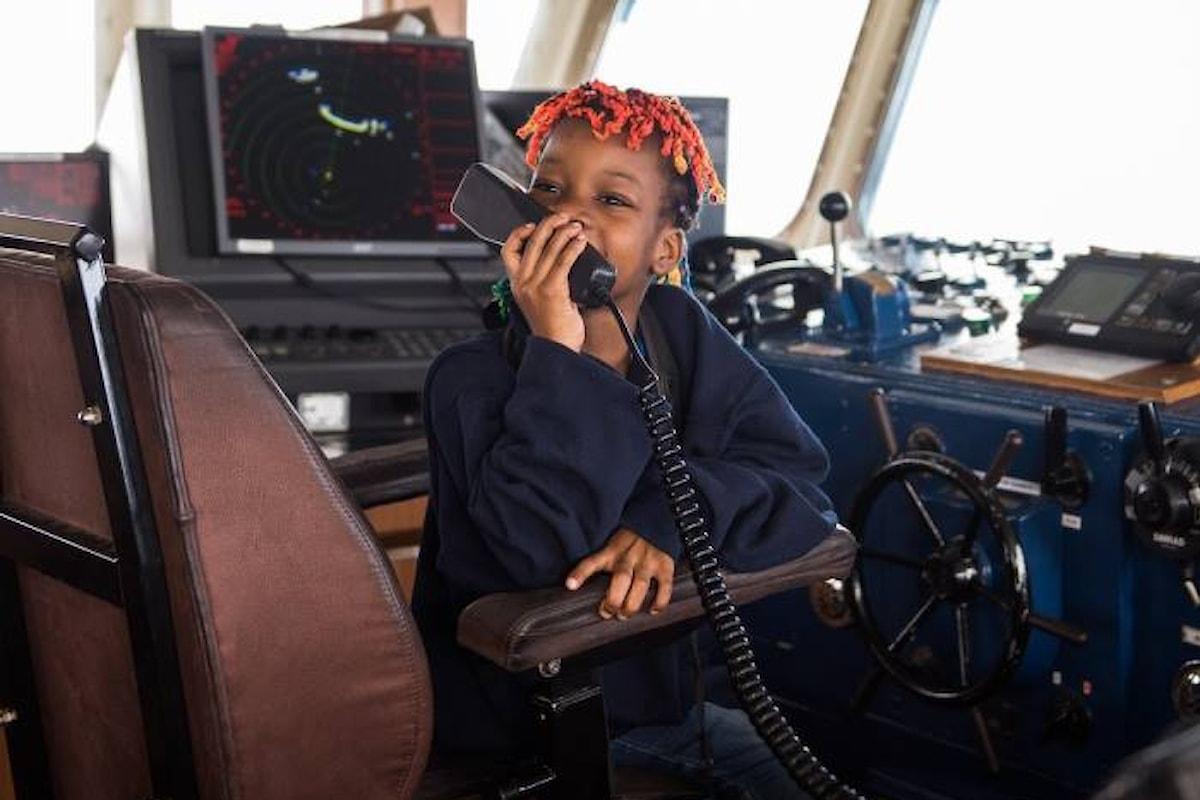 18 Organizzazioni umanitarie chiedono lo sbarco in un porto sicuro delle navi di Sea-Watch e Sea-Eye. Nel frattempo il sindaco di Napoli...