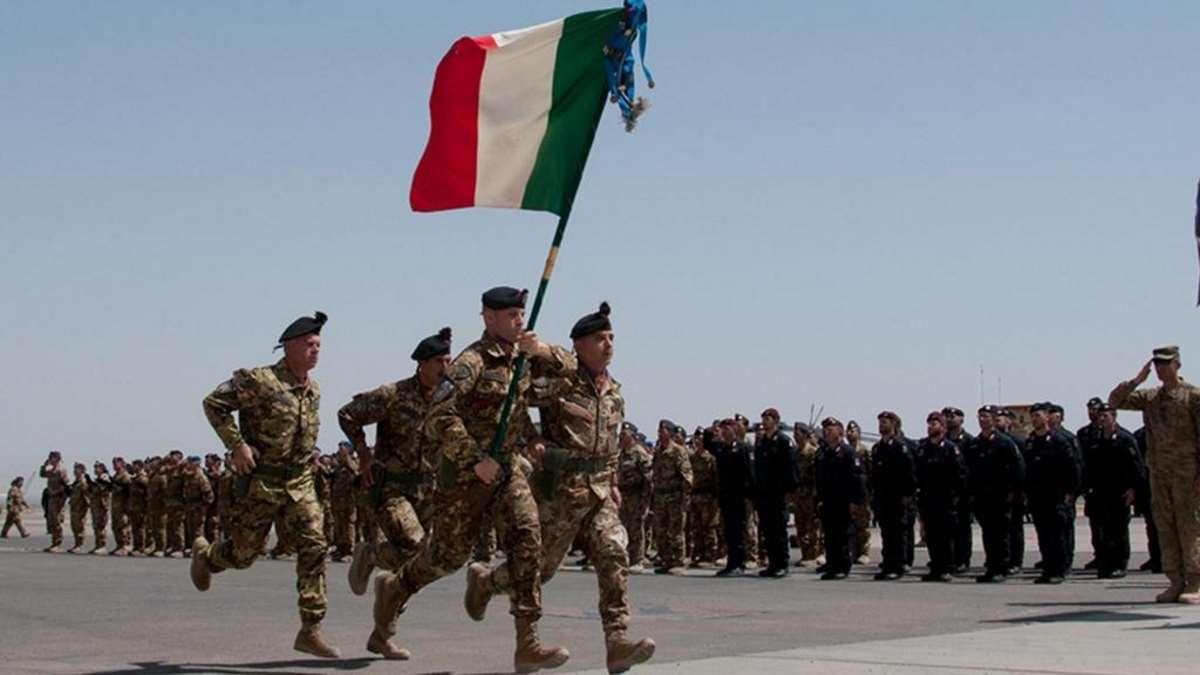 Caos Afghanistan: per i 5 Stelle è già stato deciso il ritiro dei militari italiani, per la Lega è solo un'ipotesi