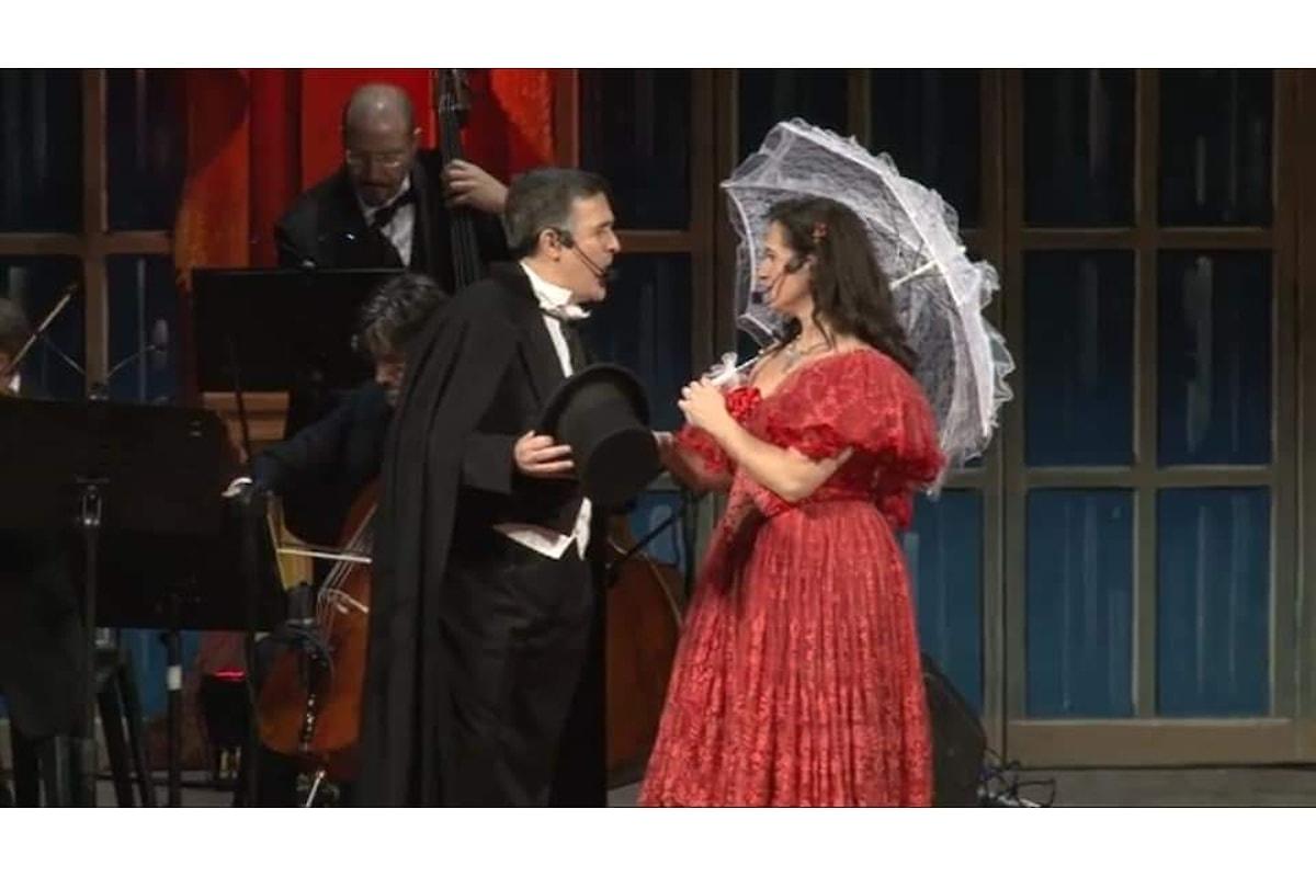Grande successo del Concerto di Capodanno 2019 di Noi Per Napoli al Teatro Delle Palme
