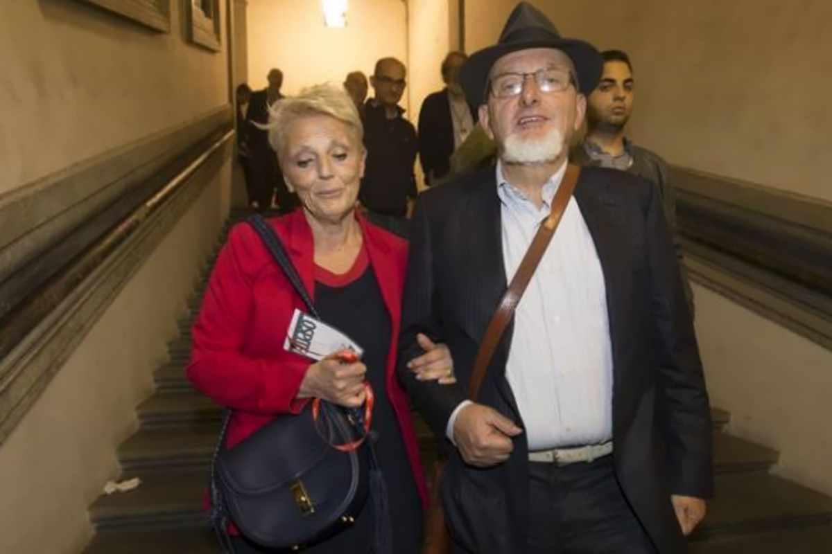 Hanno arrestato i genitori di Renzi: Tiziano Renzi e Laura Bovoli ai domiciliari