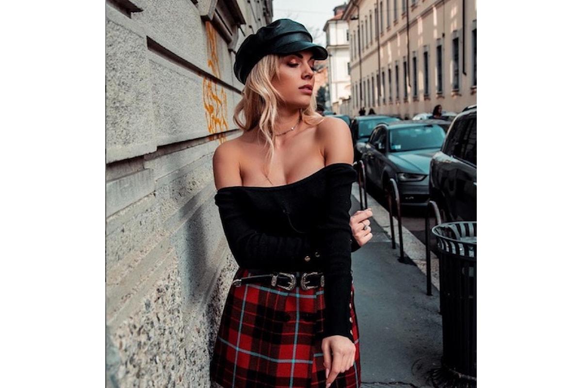Ludovica Pagani: tra Università e Fashion Week