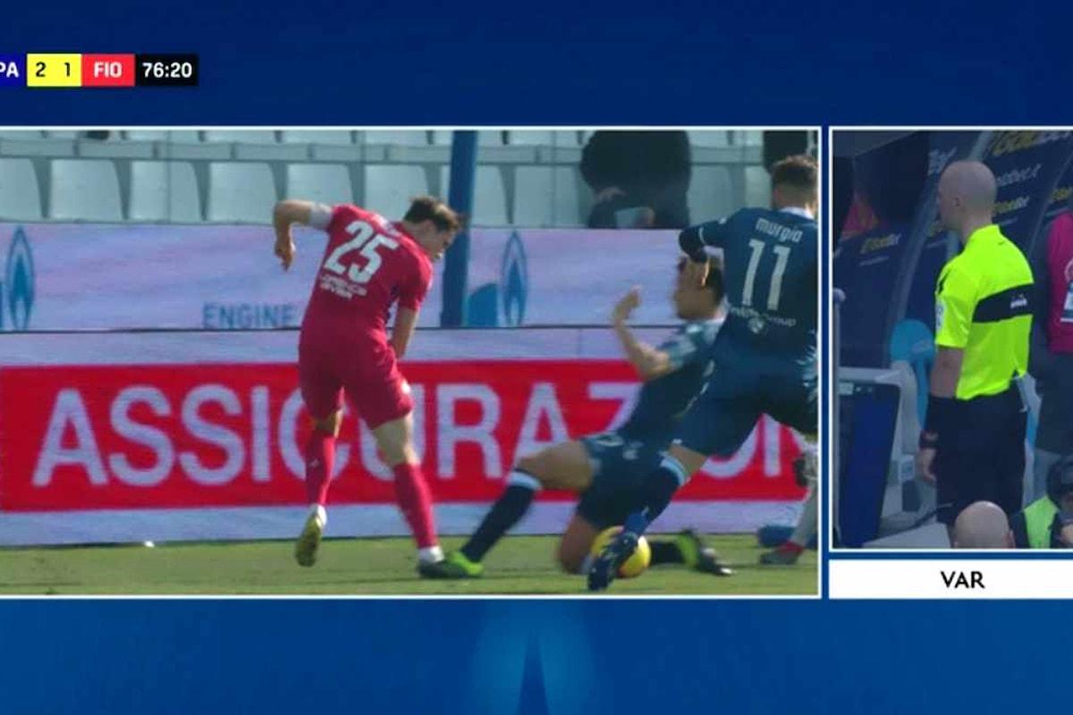 Spal Fiorentina 1-4: ecco perché questa partita passerà alla storia