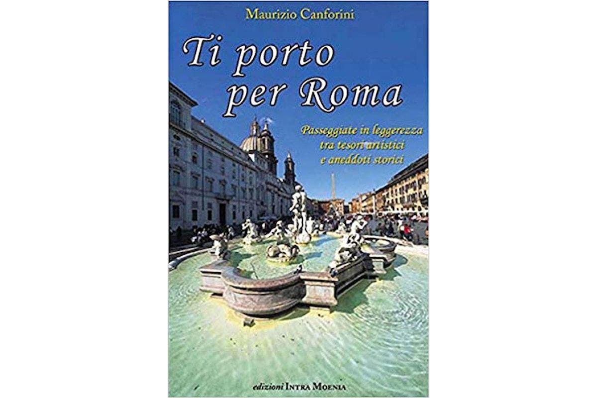 TI PORTO PER ROMA, 6 e 7 aprile