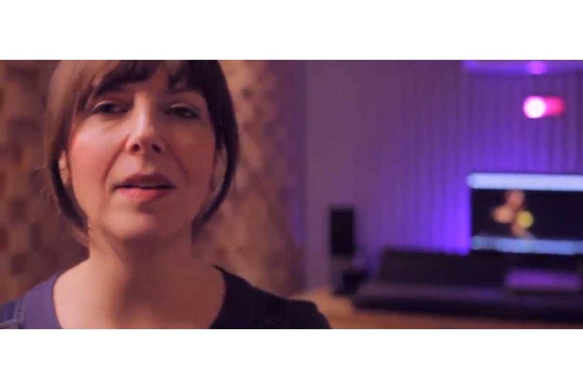 Stella del cuore, il nuovo singolo di Claudia, estratto dall'album Ascolta il tuo cuore