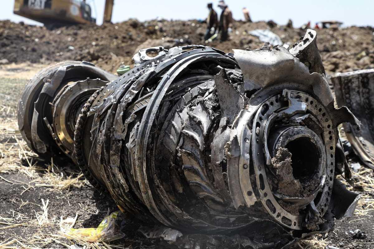 A causare il disastro aereo in Etiopia sarebbe stato il sistema anti-stallo del Boeing 737 Max