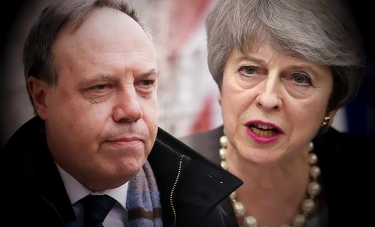 Brexit. Theresa May convince il DUP a sostenere il suo accordo?