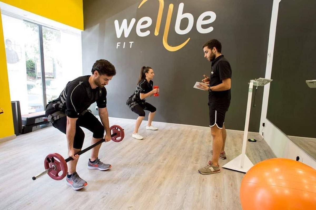 I Centri Fitness WellBe Fit al servizio della ricerca scientifica: un innovativo progetto per il monitoraggio con i dispositivi EMS