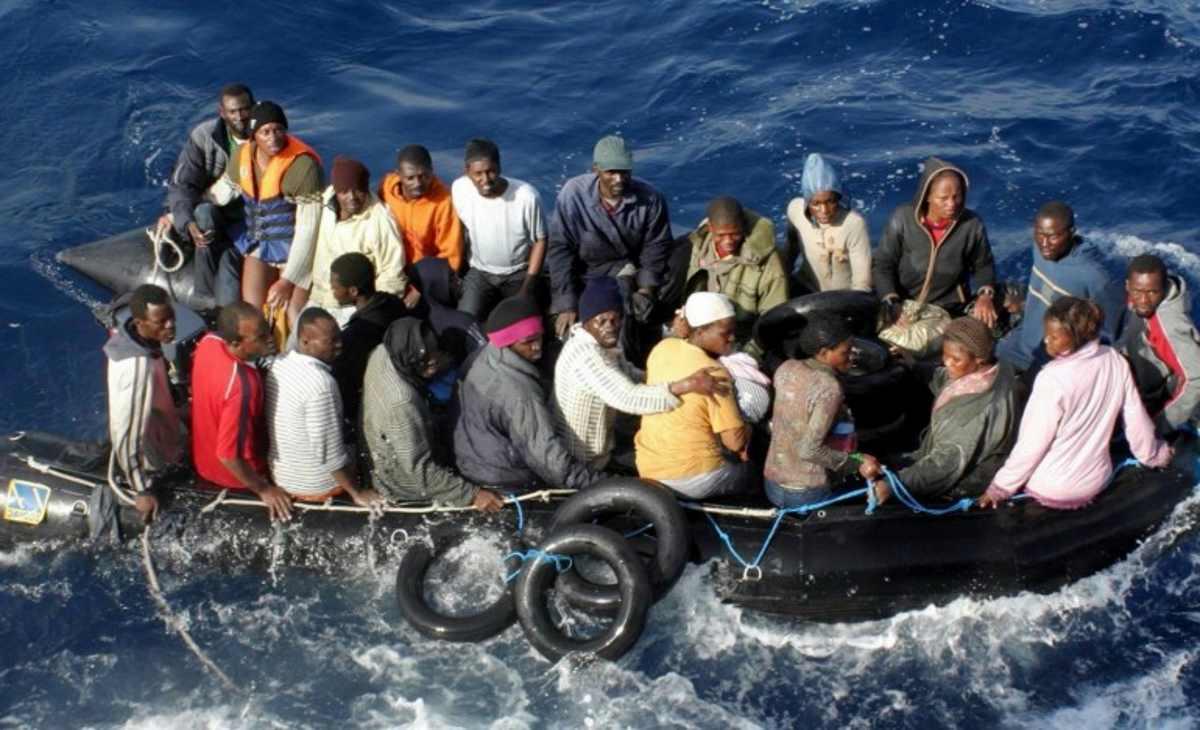 Compattezza di Governo 4: Profughi (dalla Libia)