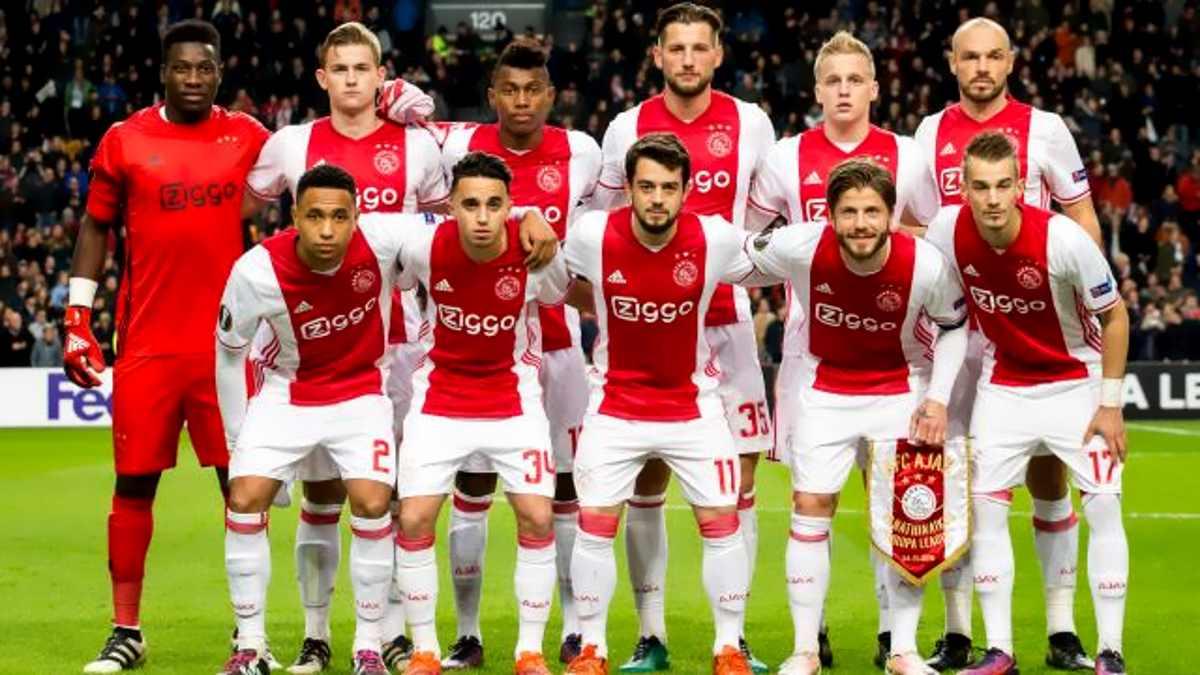 L'Ajax ha dimostrato che si può vincere anche con un monte ingaggi low cost
