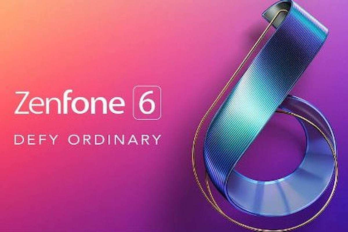 ASUS ZenFone 6 sarà uno smartphone top di gamma con fotocamere rotanti