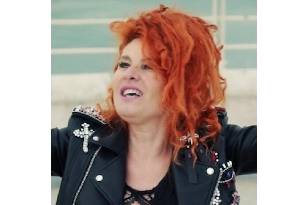 Inno all'amore con il nuovo videoclip della cantautrice Monikà da oggi on line sul canale Youtube