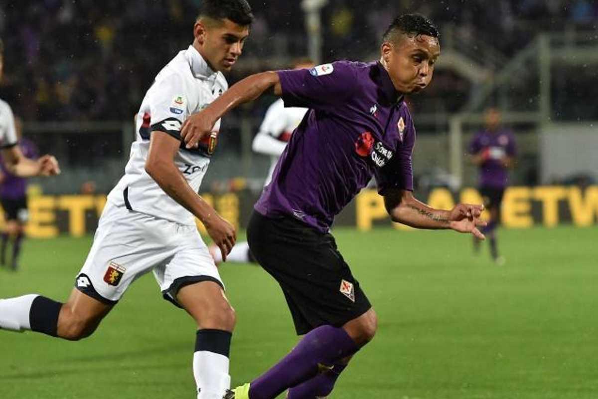 Fiorentina in vendita: CdA il prossimo 31 maggio