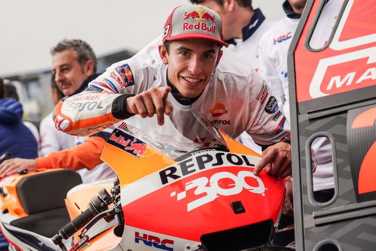 MotoGP 2019, a Le Mans vince ancora Marquez