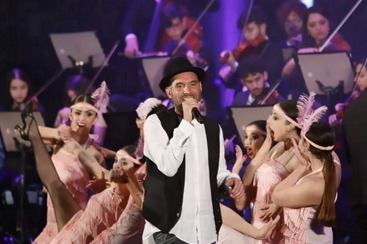 Il profumo del mondo, il nuovo singolo di Antonio Ancora in radio dal 31 Maggio.