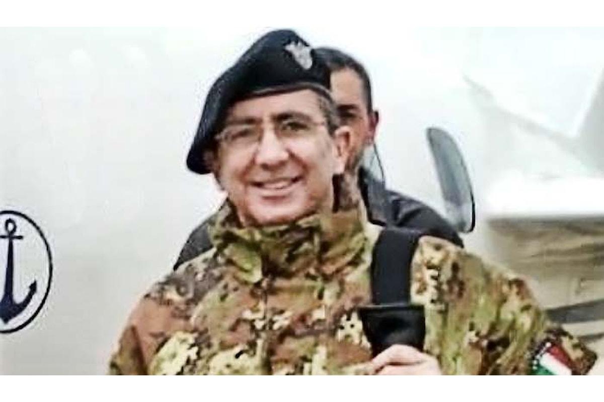 Il Generale Santo: bloccare le navi in Libia e far intervenire i nostri reparti speciali