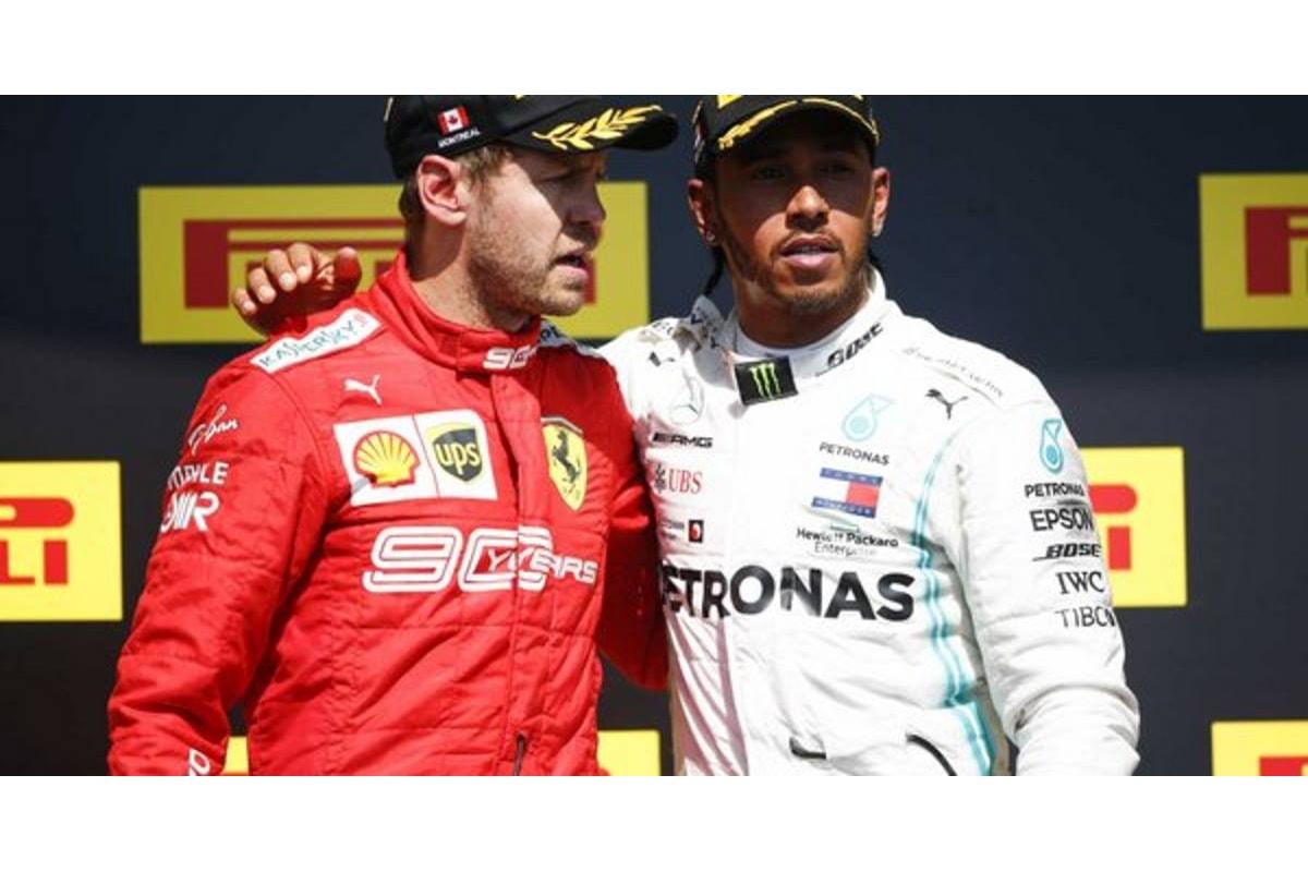 Formula 1, nel GP del Canada 5 secondi di penalizzazione negano la vittoria a Vettel