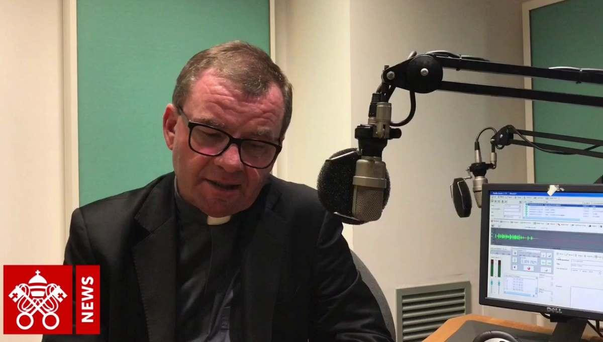 Da sabato 8 giugno in radio si inizia anche a parlare in latino