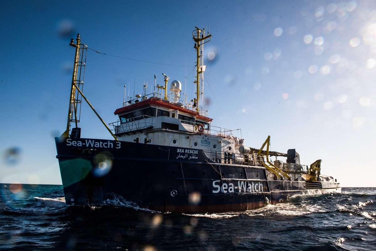 Save the Children: la responsabilità di salvare vite umane lasciata interamente al capitano della Sea-Watch 3