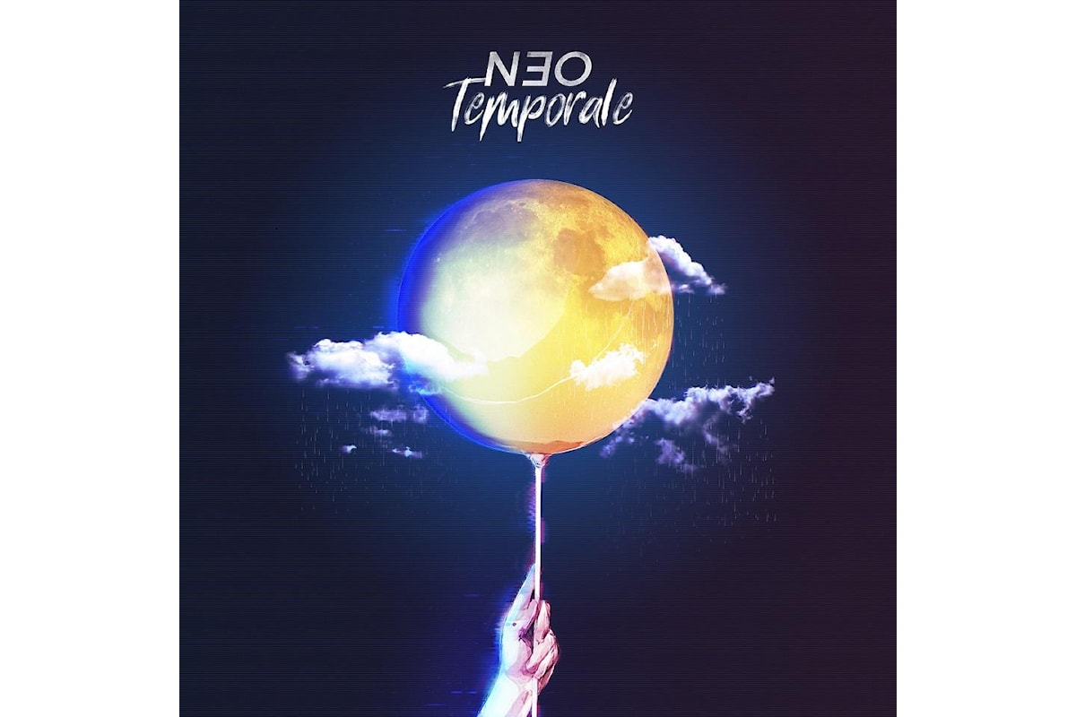 """Neo """"TEMPORALE"""" dal 10 maggio in radio il singolo pop elettronico dell'artista che ha scelto di non mostrarsi"""