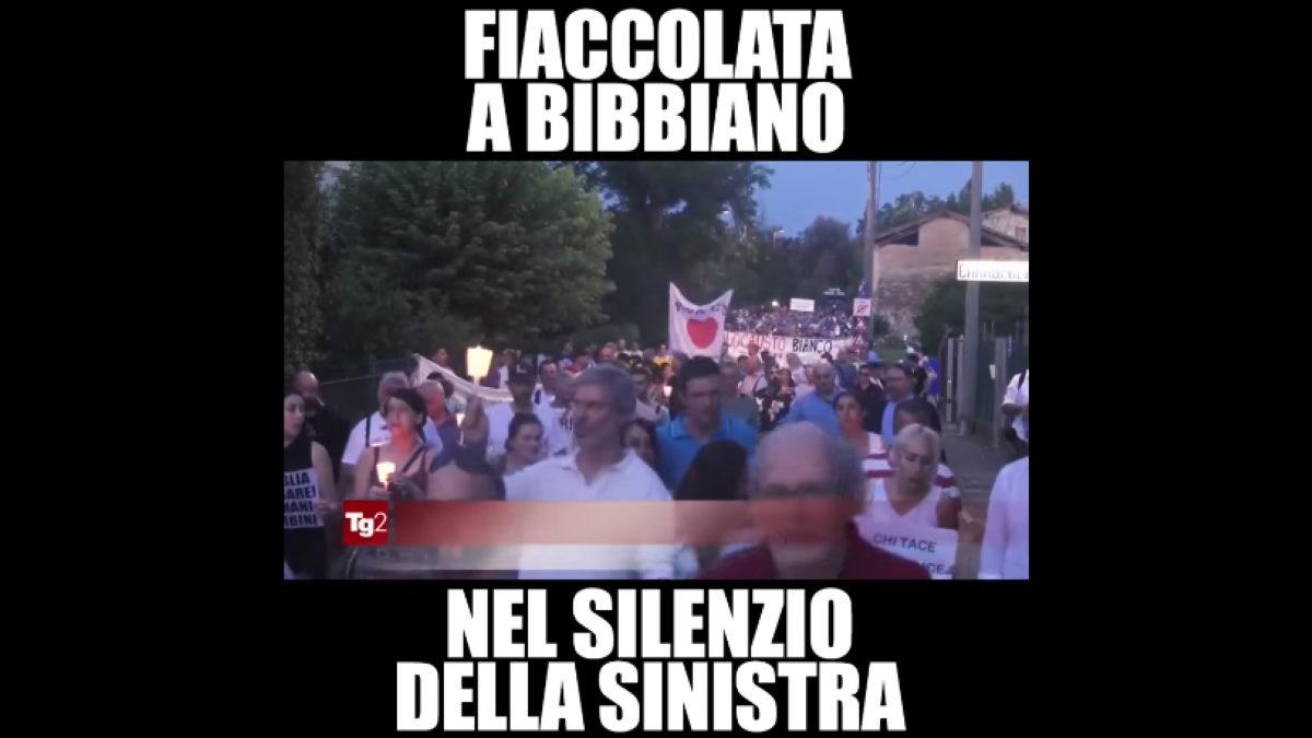 Salvini a Bibbiano per nascondere lo scandalo Lega - Russia che mercoledì approda al Senato