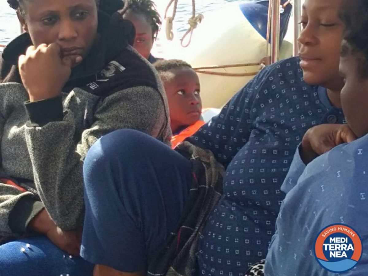 A Malta i migranti a bordo della Alex, missione quasi compiuta