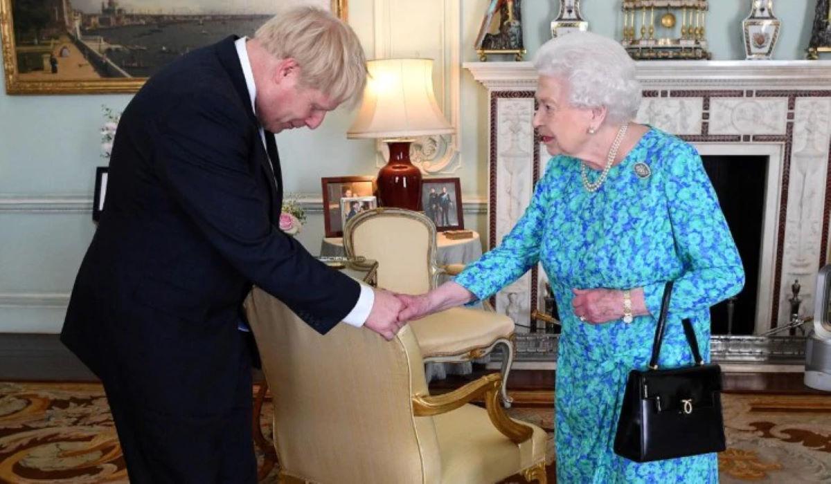 Brexit, Johnson ha chiesto alla regina di chiudere la Camera dei Comuni fino al 14 ottobre
