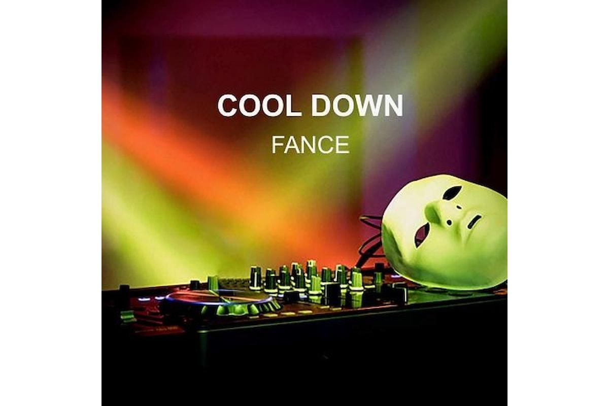 """Fance, """"COOL DOWN"""" è il secondo singolo estratto dall'album """"Indeed"""""""