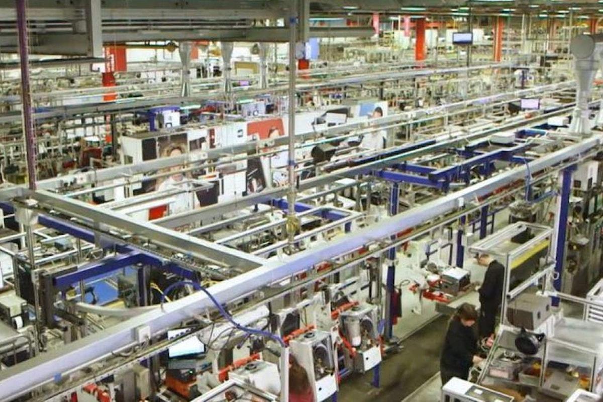 Istat, a giugno 2019 in calo fatturato e ordinativi dell'industria