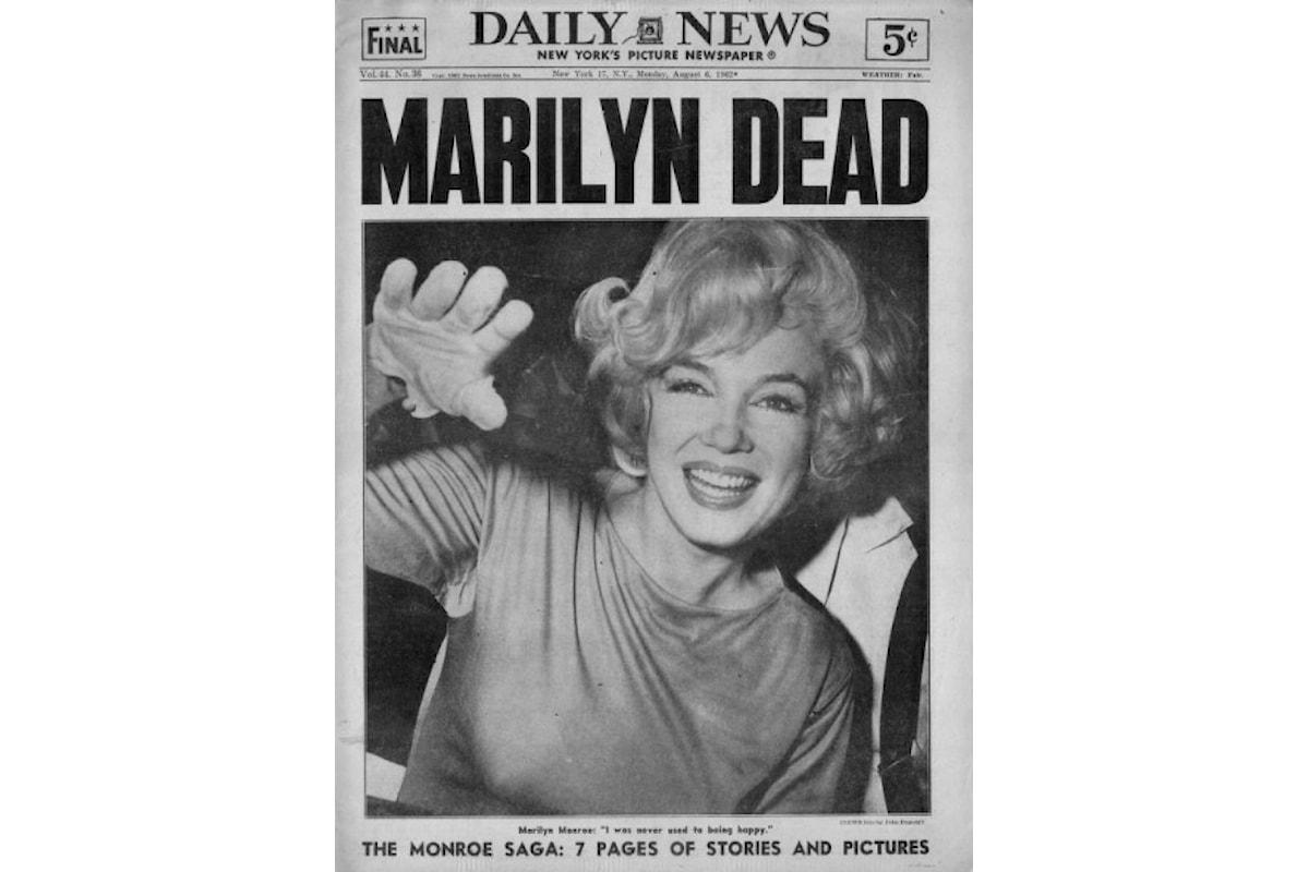 Marilyn e il clistere (conclusione)