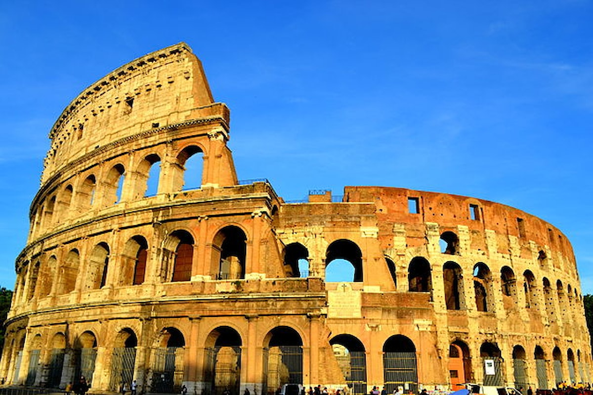 In che modo l'architettura romana ha influenzato l'architettura moderna