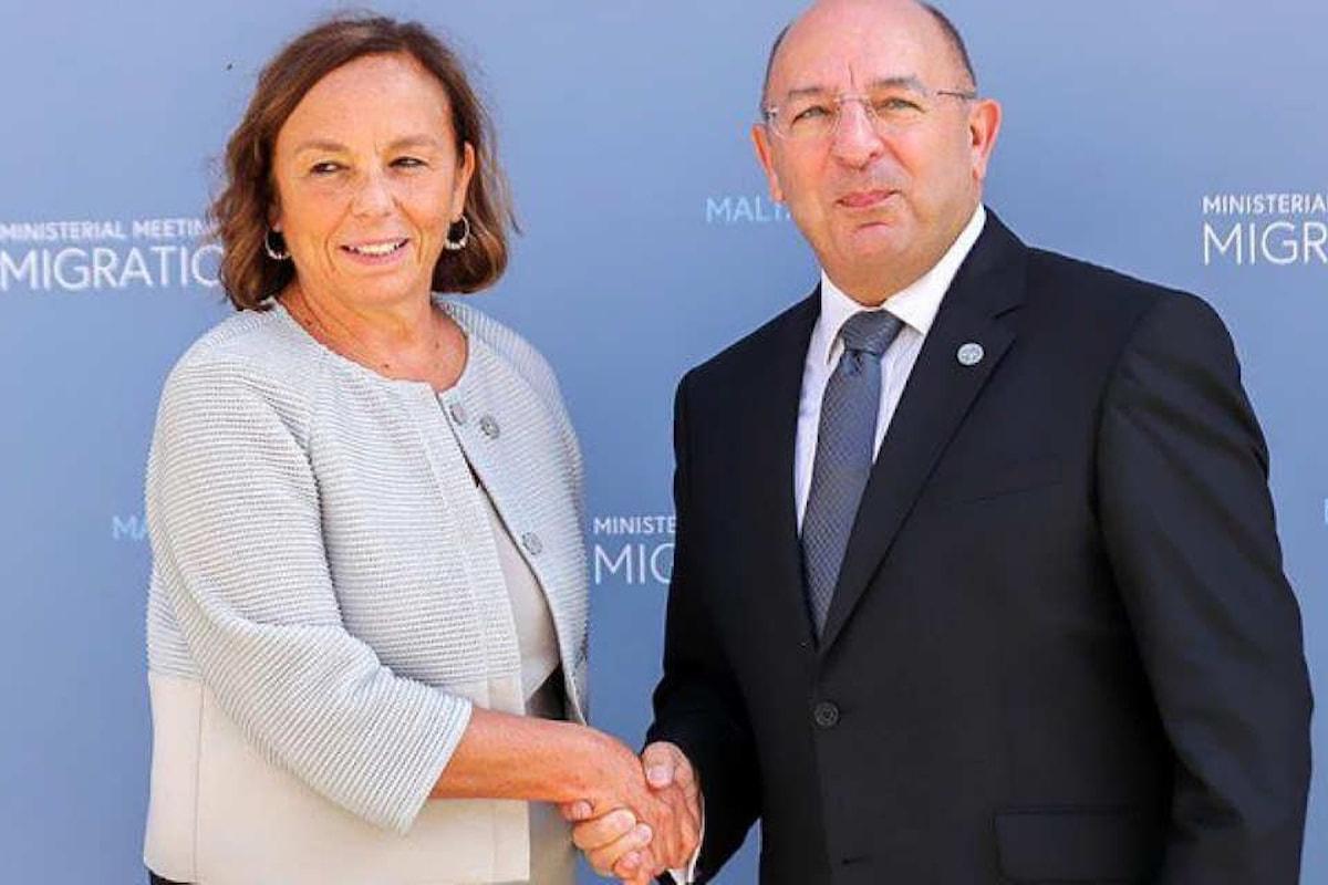 Il nuovo accordo di Malta sui migranti: rotazione dei porti, stop al principio di Stato di primo ingresso e ripartizioni tra gli Stati membri