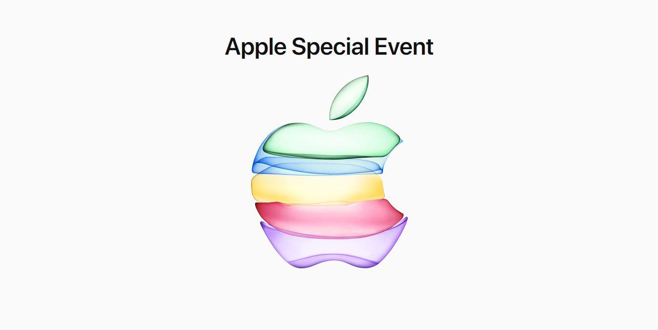 Apple Event: ecco dove seguire la presentazione dei nuovi iPhone 11, dell'Apple Watch Serie 5 e non solo...