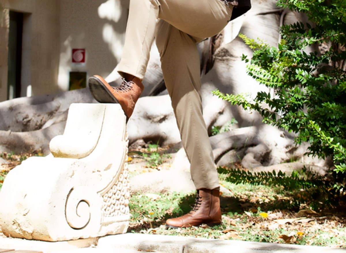 GuidoMaggi, arriva la nuova collezione autunno/inverno delle scarpe con rialzo: dinamica, contemporanea e glamour