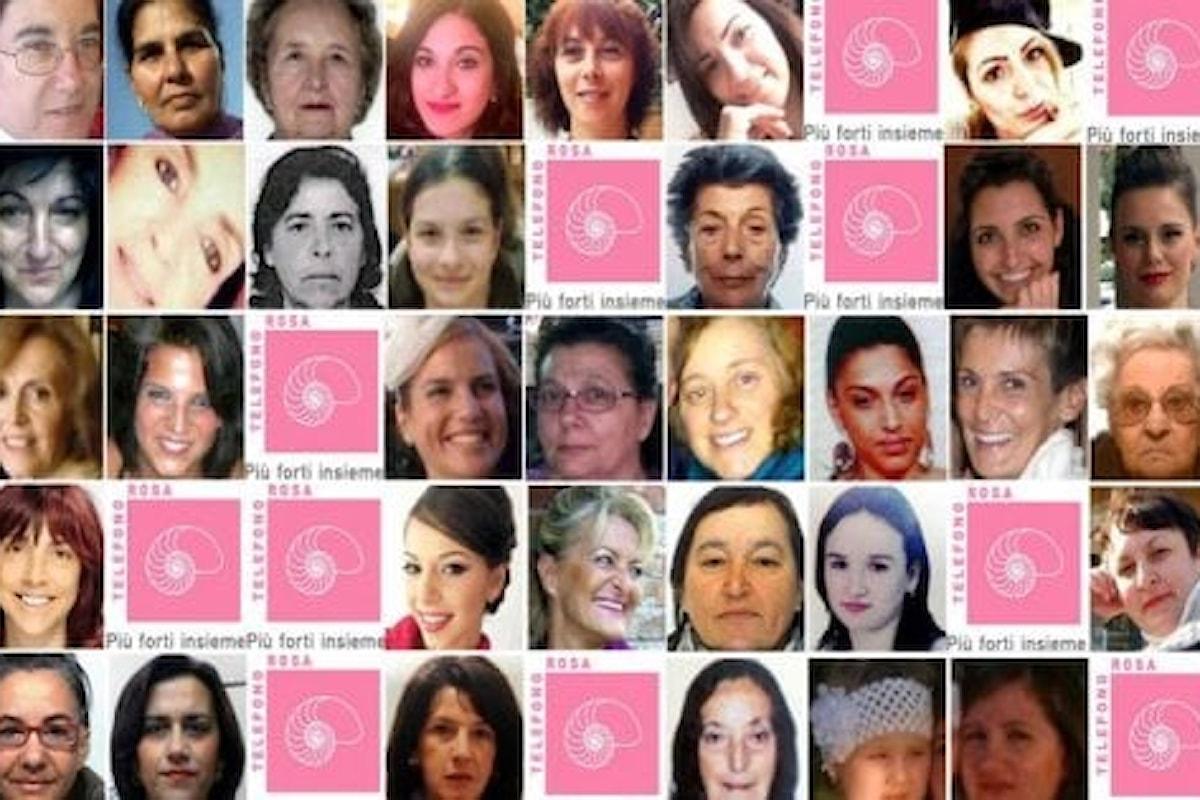 Cronaca nera, donne e non solo