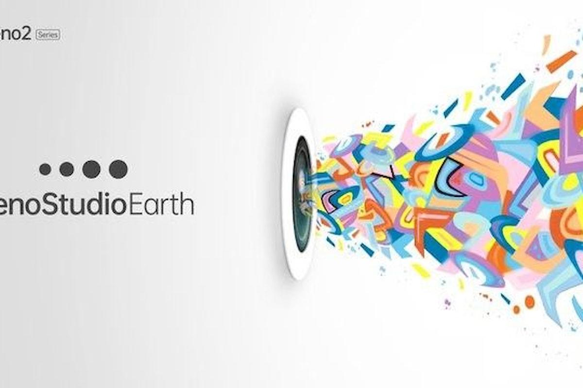 Lancio mondiale della Oppo Reno 2 Series: l'evento in diretta streaming