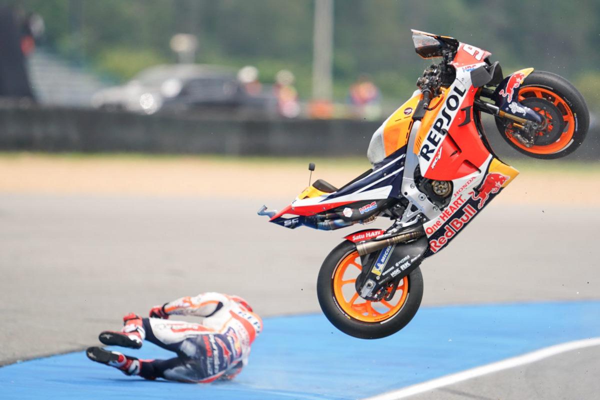 MotoGP, di Quartararo il miglior tempo nelle libere del venerdì per il GP di Thailandia