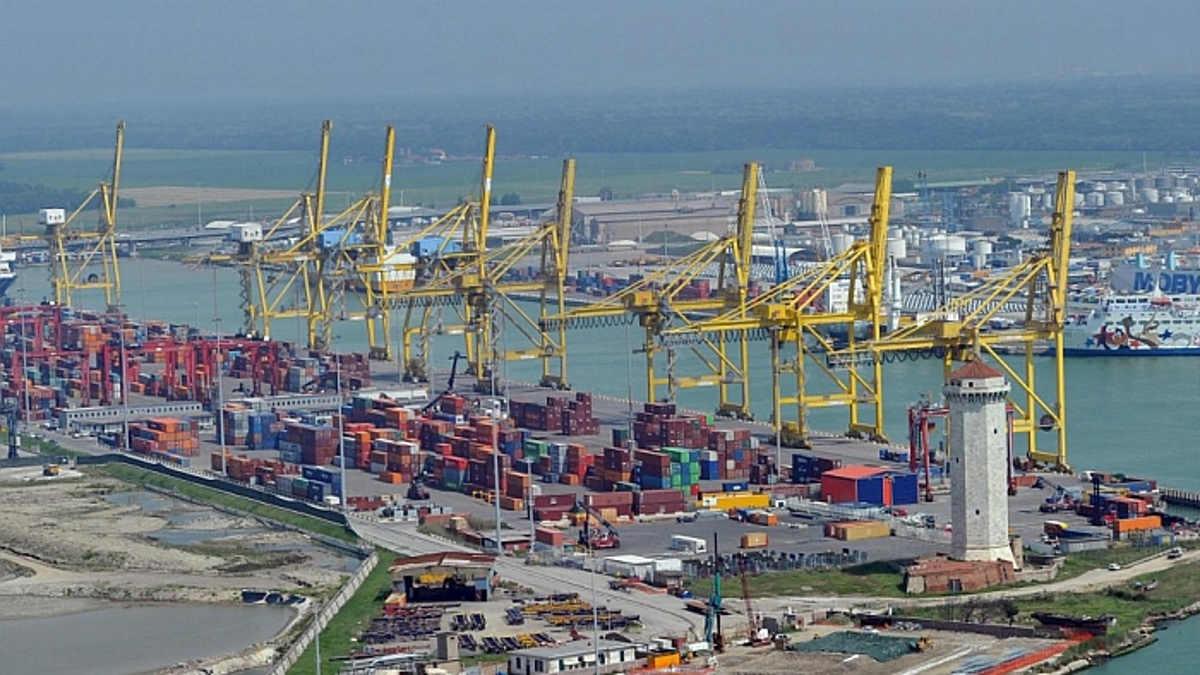 Il futuro della Logistica portuale nel forum tra Ungheria e Ports of Genoa