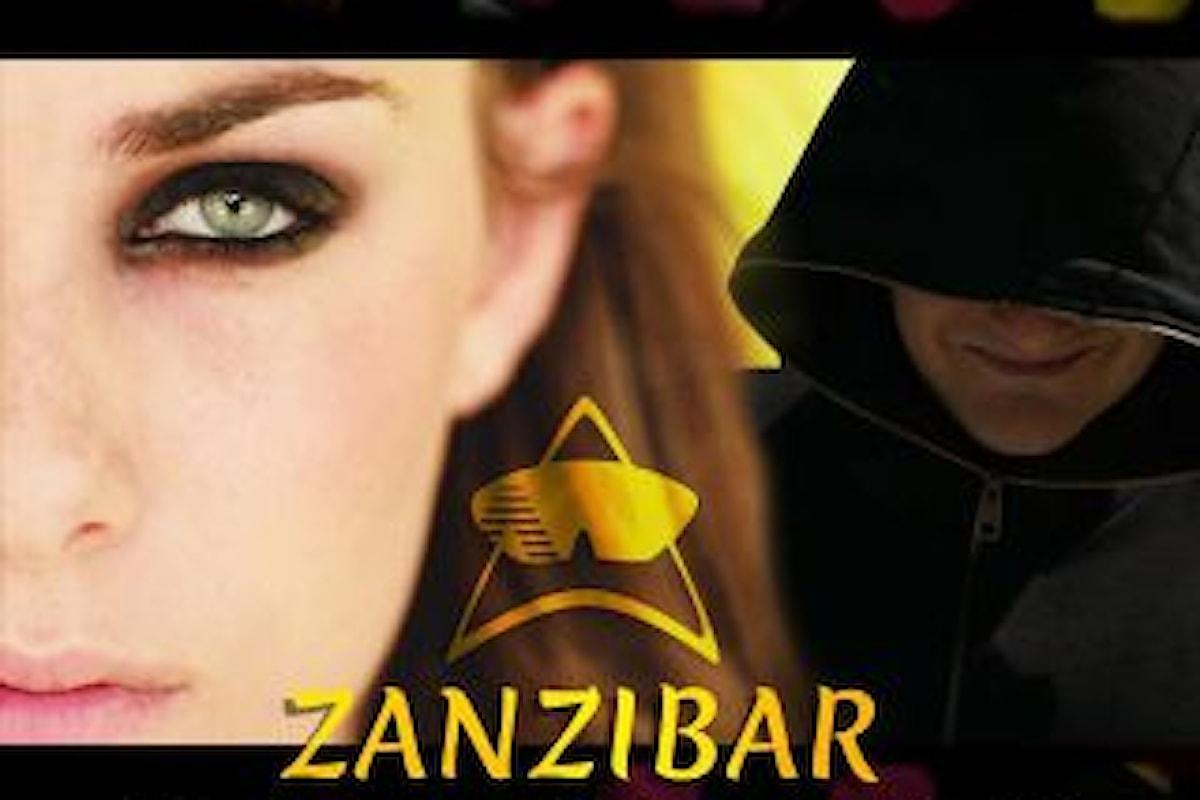 """ATMONAUTA """"ZANZIBAR"""" è il nuovo singolo del misterioso musicista che canta il mondo dall'alto"""