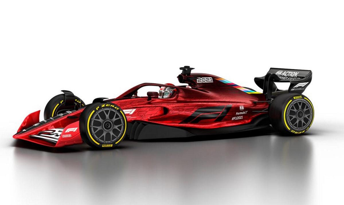 In occasione del GP degli Stati Uniti la Fia svela come sarà la Formula 1 a partire dal 2021