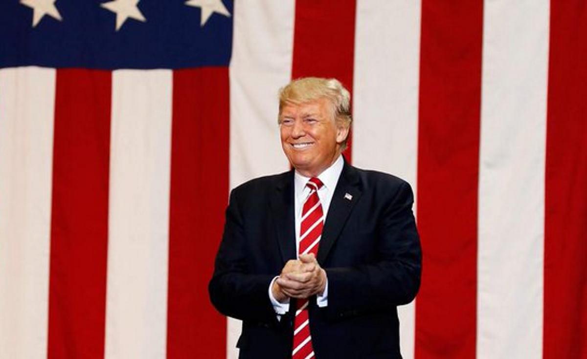 Un secondo informatore accusa Trump nell'inchiesta di impeachment che lo vede protagonista