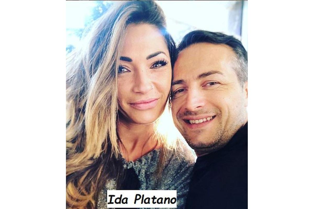 Riccardo Guarnieri e Ida Platano hanno lasciato il trono Over di Uomini e donne insieme