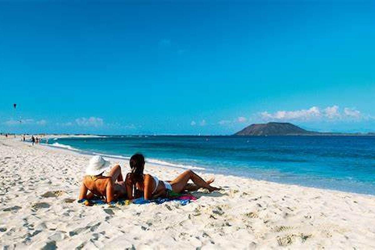 Amore & Viaggi - Piccola storia di ordinario turismo - Isola finale