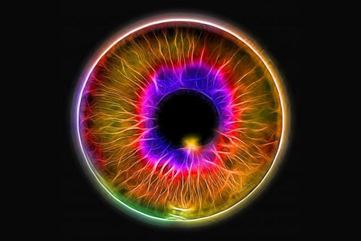 Gli occhi ci dicono se avremo problemi al cuore