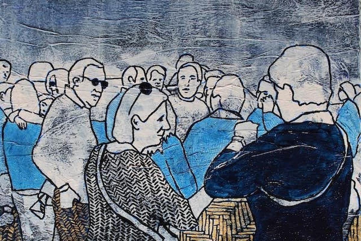 Personalità: a Forte dei Marmi la mostra di Piero Crivellari