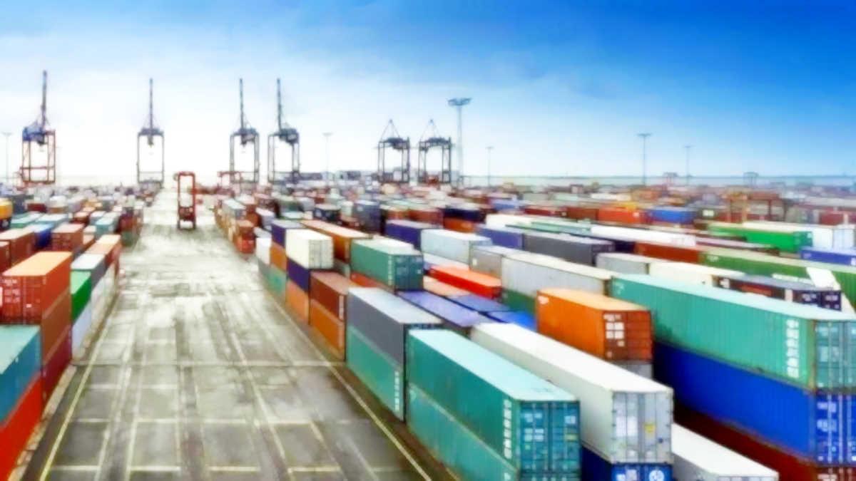 Istat, positivo con riserva l'andamento del commercio estero extra Ue ad ottobre 2019