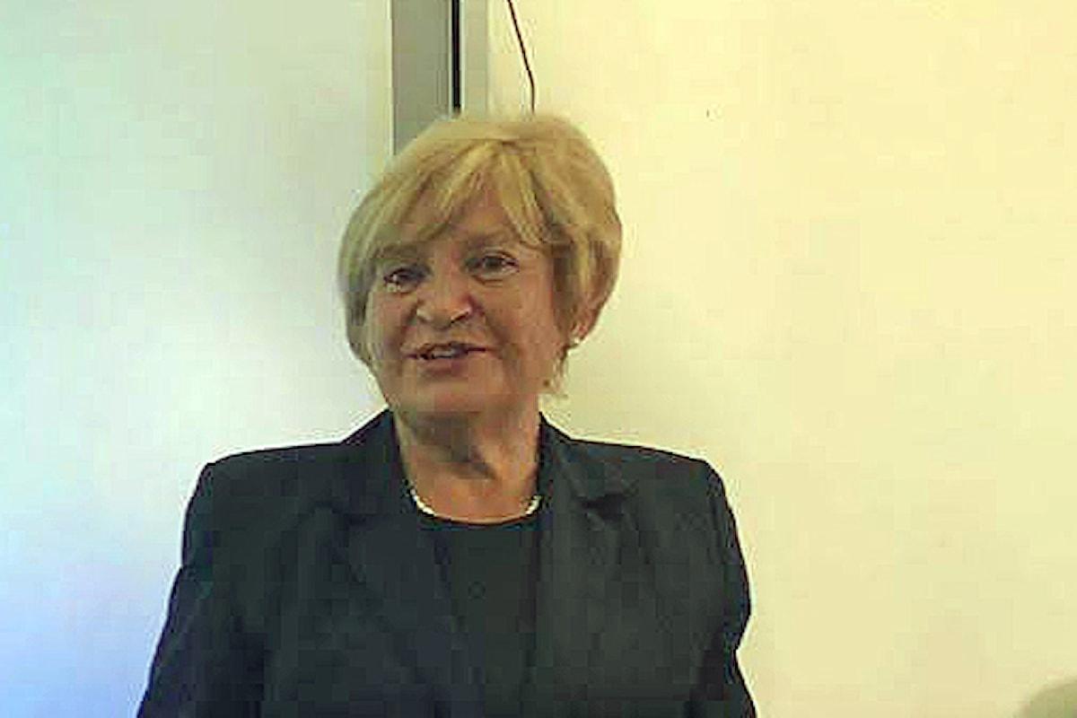 Imprese. L'Assessore allo Sviluppo Economico di Savona Maria Zunato: Sviluppo digitale fondamentale per le imprese, anche micro. Programmazione preventiva necessaria per non perdere i fondi UE