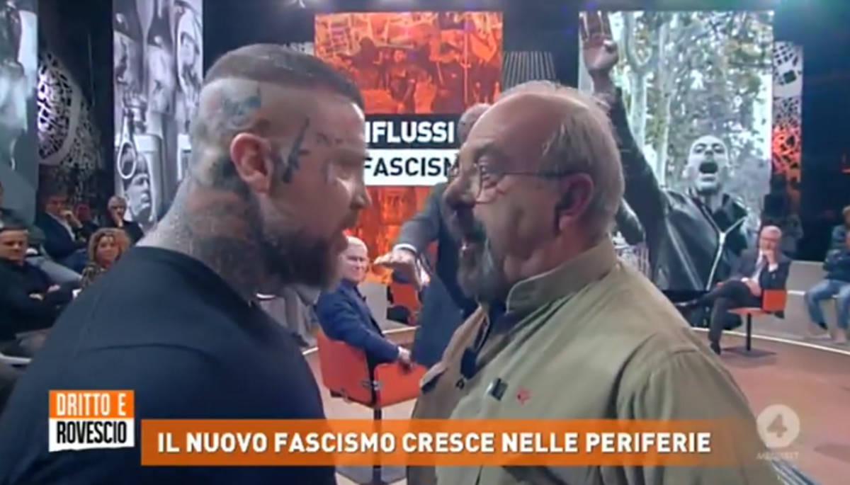 Ma perché alcuni continuano a partecipare alle trasmissioni di Del Debbio, Giordano e Porro?