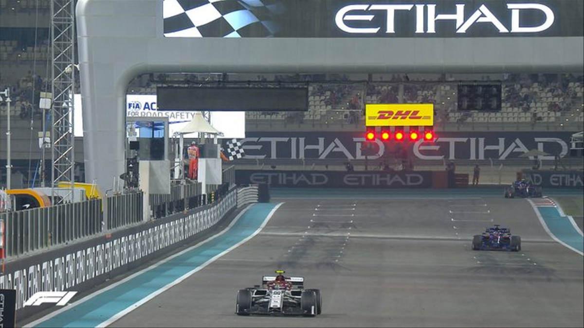 Formula 1, è Bottas il più veloce nelle libere del venerdì del GP di Abu Dhabi
