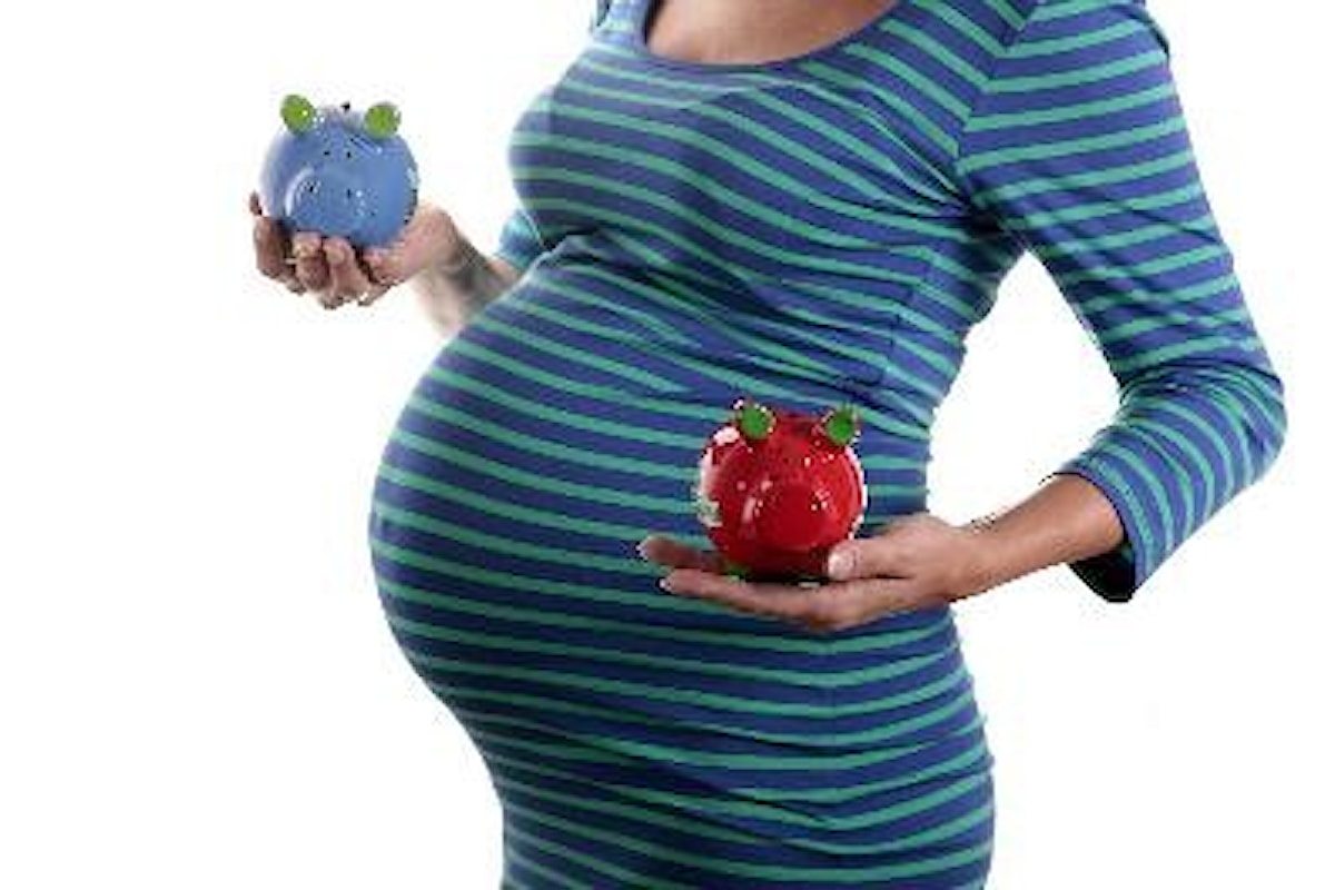 È possibile seguire una dieta vegetariana in gravidanza?